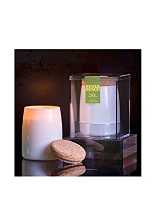 Aesthetic Content Set of 2 Winter Bosco 9.5-Oz. Candles