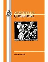 Choephoroe (Aeschylus)