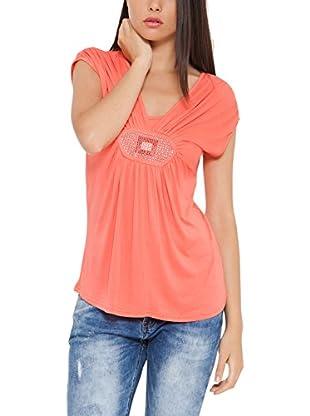 Mayissa Camiseta Manga Corta