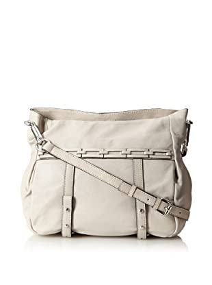 Joelle Hawkens Women's Element Cross-Body Carryall, Grey