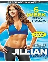 6 Week Six Pack - Jillian Michaels