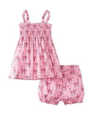 Rachel Riley Kleid und Shorts