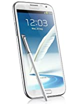 Samsung Note 2 32gb White