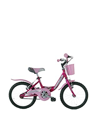 Girardengo Bicicleta Ctb Rosa Única