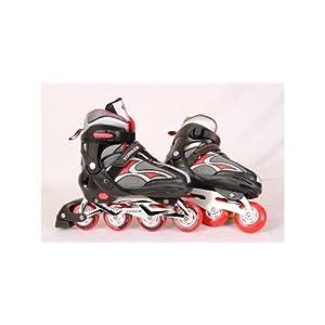 Yonker Adjustable Inline Skates