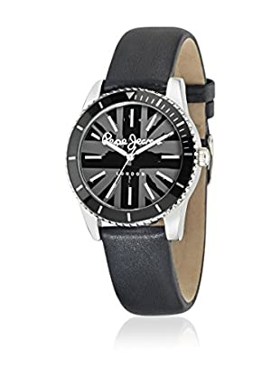 Pepe Jeans Uhr mit japanischem Quarzuhrwerk Woman CARRIE 36.0 mm