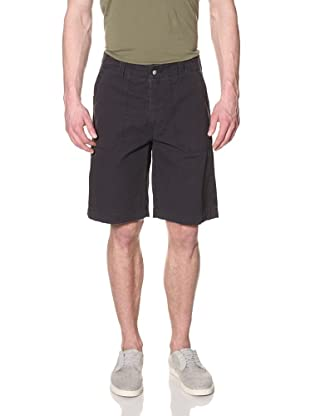 Kevin's Men's Basic Shorts (Navy)