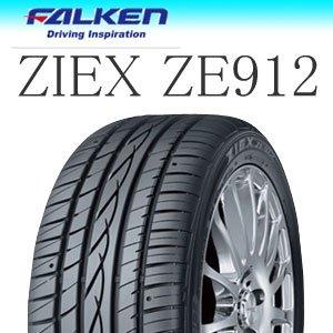 【クリックで詳細表示】FALKEN ZIEX ZE912 205/60R16