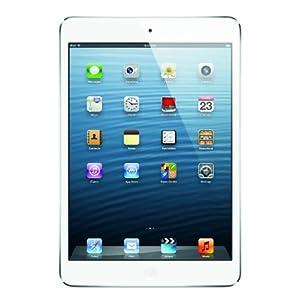 Apple iPad 16GB Mini with Wi-Fi and Cellular (White and Slate)