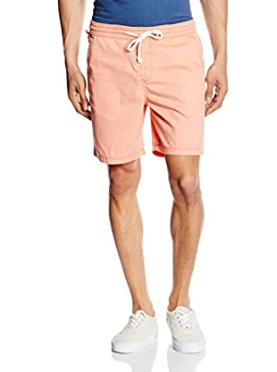 TOM TAILOR Denim Shorts Arancione M