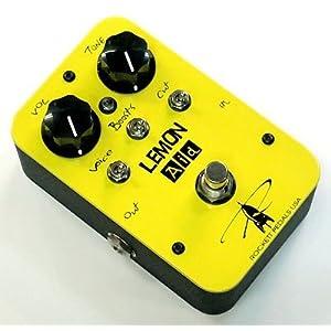 Rockett Pedals Lemon Aid Boost