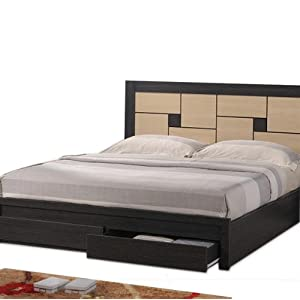 TM/BR-031 - Double Bed