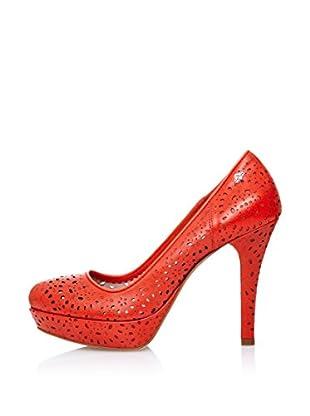 Fornarina Zapatos Laser Calf Wo