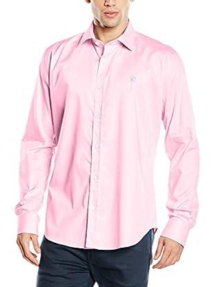 POLO CLUB Hemd Gentleman Suit