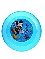 frisbee, mickey