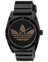 Adidas Analog Black Dial Men's Watch - ADH2705