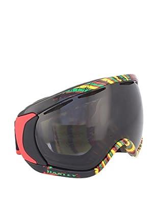 OAKLEY Skibrille 7047 mehrfarbig