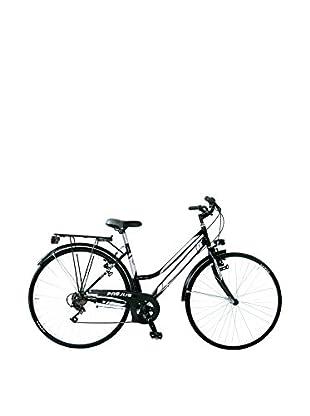 Frejus Bicicleta DM1D28106CV Negro