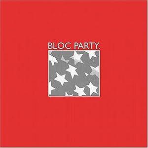 Bloc Party E.P.