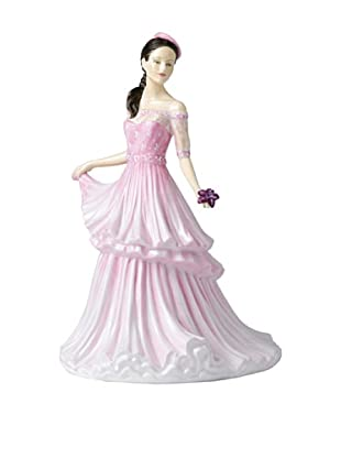 Royal Doulton Pretty Ladies, Michelle