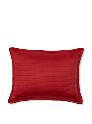 Mystic Valley Traders Café Cherry Boudoir Pillow (Red)