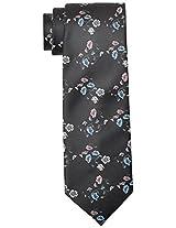 Tossido Men's Floral Tie