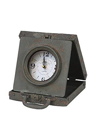 Home Ideas Reloj De Mesa Rustic