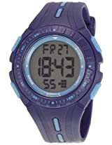 Sonata Ocean Digital Grey Dial Women's Watch - ND8977PP02J