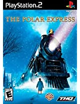 The Polar Express - PlayStation 2