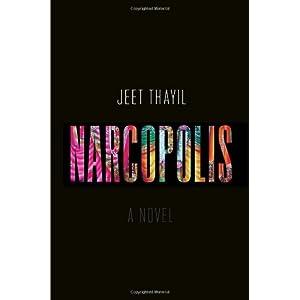 Narcopolis: A Novel