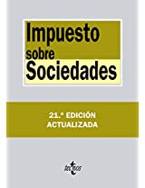 Impuesto sobre sociedades / Corporate taxes