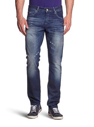 Scotch & Soda Jeans Ralston Souvenir (Denim Blue)