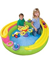 Intex Ball Toyz Lil' Rolling Play Center for Kids