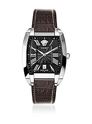 Versace Uhr mit schweizer Quarzuhrwerk Man Character 47 mm