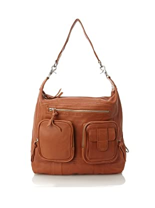 Chocolat Blu Women's Shoulder Bag, Caramel