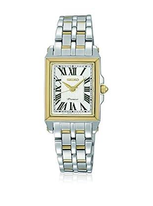 SEIKO Reloj de cuarzo Woman SXGP12P1 21 mm