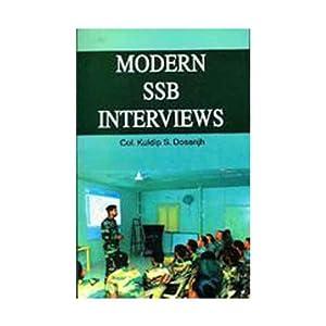 Modern Ssb Interviews