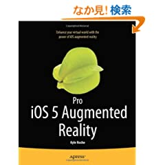 Pro iOS 5 Augmented Reality