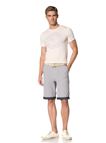 Ted Baker Men's Lyte Shorts (Grey)