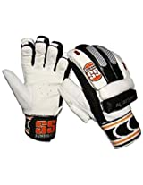 SS Clublite Cricket Batting Gloves