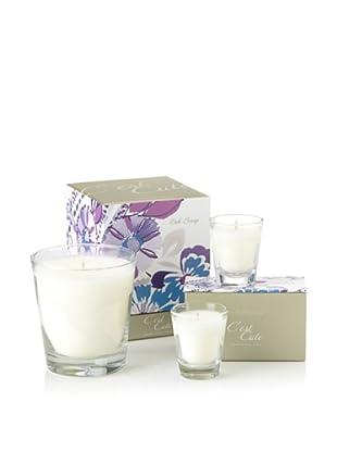 Seda France Oak Berry Gift Set
