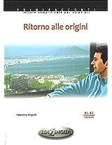 Primiracconti: Ritorno Alle Origini + CD