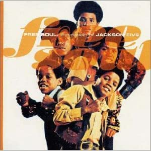 Free Soul 〜 the classic of Jackson Five
