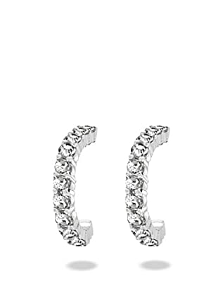 Saint Francis Crystals Creolen Made with Swarovski® Elements