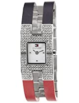 Tommy Hilfiger Analog Mop Dial Women's Watch - TH1781490J