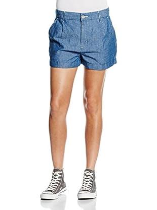 Levi's Shorts Nd Cool Chambray