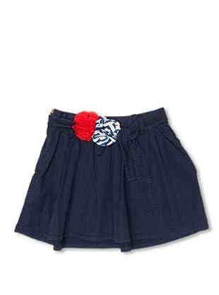 CKS Kids GIRLS Falda Rosa (Azul)