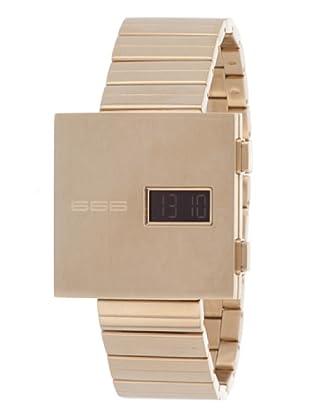 666 Barcelona  Reloj James