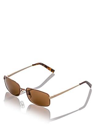 Calvin Klein Gafas de Sol CK7414S Bronce