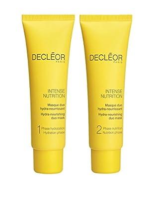 Decléor Gesichtsmaske Intense Nutrition Phase 1 -2 (2 x 25 ml) 50 ml